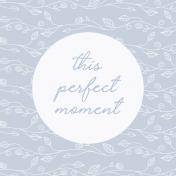 Fresh Start Journal Cards- Moment 3- 4x4