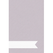 Fresh Start Journal Cards- Banner- 4x6