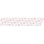 Fresh Start Elements- Washi Flowers