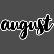 Pocket Basics 2- Pocket Titles- Layered Template- August 1