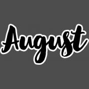 Pocket Basics 2- Pocket Titles- Layered Template- August 3