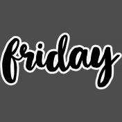 Pocket Basics 2- Pocket Titles- Layered Template- Friday 1