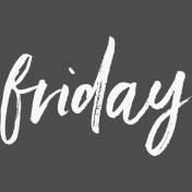 Pocket Basics 2- Pocket Titles- Template- Friday 4