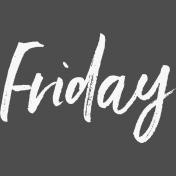 Pocket Basics 2- Pocket Titles- Template- Friday 6