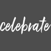 Pocket Basics 2 Pocket Title- Template- Celebrate 4