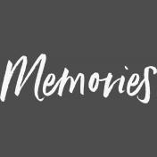 Pocket Basics 2 Pocket Title- Template- Memories 6