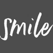 Pocket Basics 2 Pocket Title- Template- Smile 4