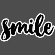 Pocket Basics 2 Pocket Title- Layered Template- Smile 3