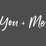 Pocket Basics 2- Pocket Titles- Template- You + Me 7
