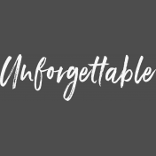 Pocket Basics 2 Pocket Title- Template- Unforgettable 6
