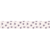 The Good Life: August Bits & Pieces- Pink Starry Sticker