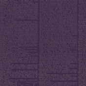 The Good Life: August Papers 2- Purple Book Page