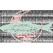 Cozy Kitchen - Sardine Stamp