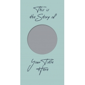 Stories To Tell- Traveler's Notebook Template 1 (XL)