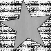 Star 1 Veneer Template