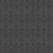 Damask Overlay Template
