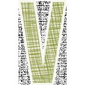 Bright Days Alpha- Scribble Sticker V2