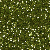 Bright Days Glitter- Green