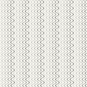 Wavy Lines Template