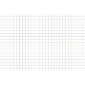 Pocket Basics Grid Neutrals- Brown 4x6
