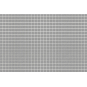 Pocket Basics Grid Neutrals- Dark Grey2 4x6