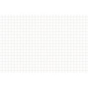 Pocket Basics Grid Neutrals- Fawn 4x6