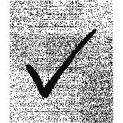 Already There - Checklist Mark