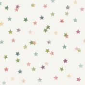 Bright Days- Star Confetti Paper