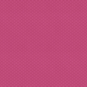 Bright Days Quatrefoil Papers- Pink on Pink
