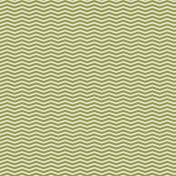 Bright Days Extra Papers- Chevron Green