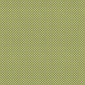 Bright Days Extra Papers- Dots Green