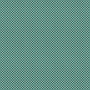 Bright Days Extra Papers- Dots Teal