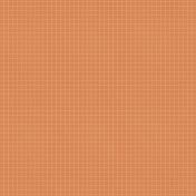 Bright Days Extra Papers- Grid Orange