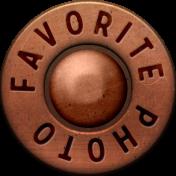 Already There - Copper Rivet - Favorite Photo