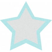 Good Day- Label- Star