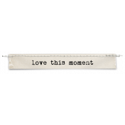 Stitched Tag- Love This Moment (with Shadows)