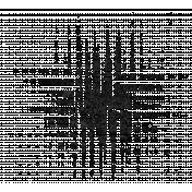 Messy Grid Texture Overlay- Grunge