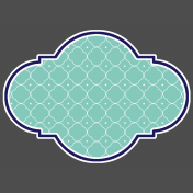 Badge Label Template-2