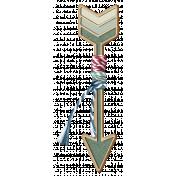 Wrapped Arrow