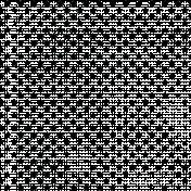 Stars Grunge Overlay (Transparent)