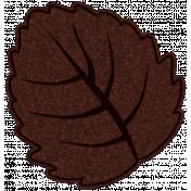 Autumn Art- Leaf 01