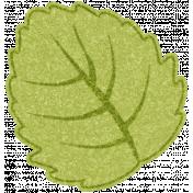 Autumn Art- Leaf 02