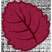 Autumn Art- Leaf 03