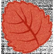 Autumn Art- Leaf 06