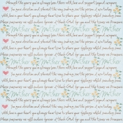 Dear Mom- Paper23