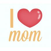 Dear Mom- Label02