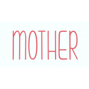 Dear Mom- Label04