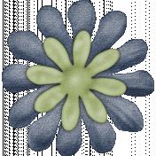 Dear Dad- Flower 02