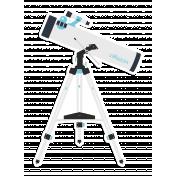 Reach August 2020 Blog train, telescope sticker