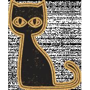 Jacks Cork - Cat